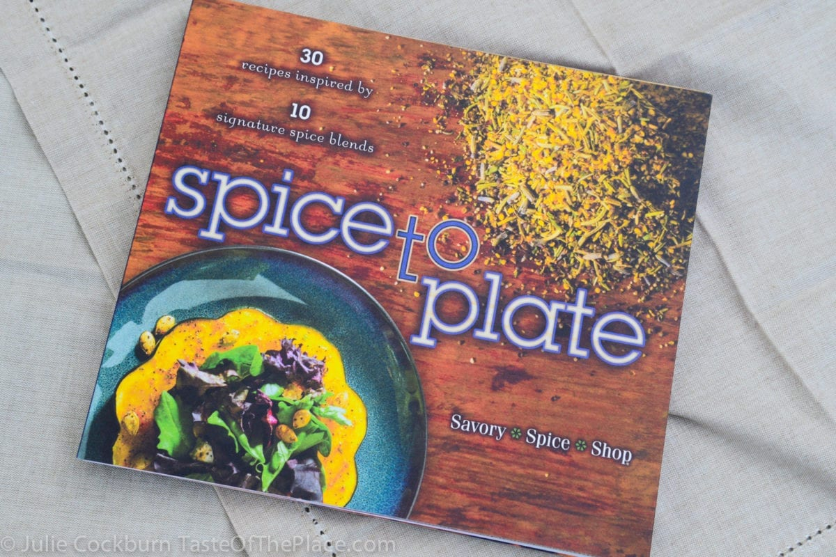 Spice To Plate - a review