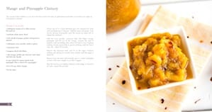 Taste Of The Place cookbook recipe excerpt thumbnail