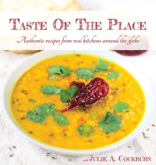 The Taste Of The Place at TasteOfThePlace.com